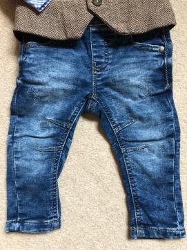Next Jersey Jeans