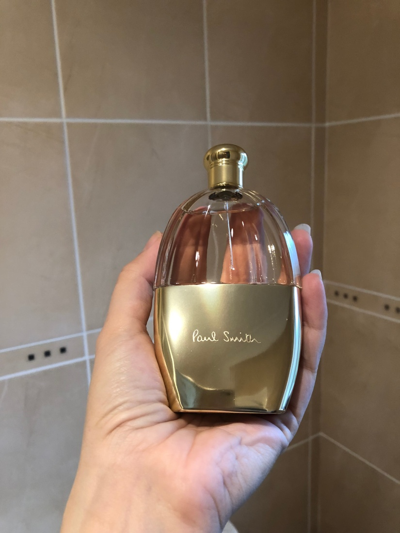 Paul Smith Portrait Perfume