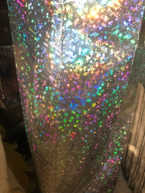 Shimmering Gift Bag
