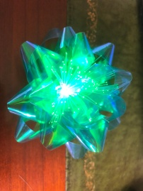 Fibre Optic Bow