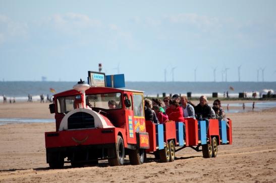 The Sand Train