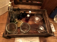 Our potion making equipment
